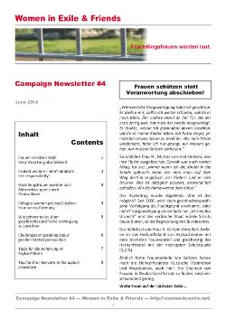 newsletter#4