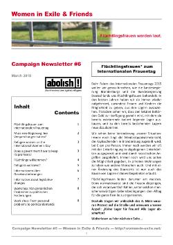 newsletter#6