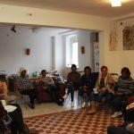 Health workshop Postdam